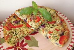 Your share text Avocado Toast, Vegetable Pizza, Quiche, Healthy Recipes, Healthy Food, Vegetables, Breakfast, Tej, Cukor