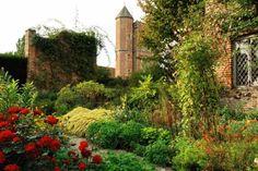 jardin estilo ingles caracteristicas - Buscar con Google