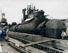 IJN Submarine 日本海軍-伊401