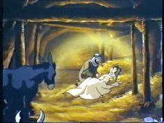 55 - La nascita di Gesù: cartoni - YouTube 19 Video, Next Video, Hanna E Barbera, Canti, Community Channel, Best Youtubers, Film, Tv, Videos