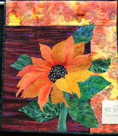 Quilt Inspiration: Wine Country Quilt Show: Day 1