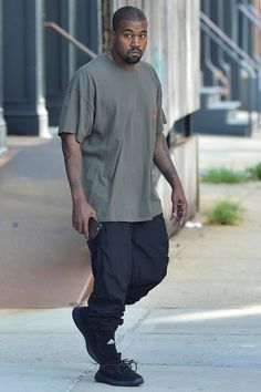 59f93782e0b All of Kanye West s Best and Wildest Outfits