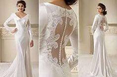 Resultado de imagen para vestidos de novia carolina herrera