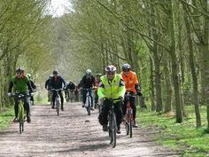 St Neots Sustrans Leisure Cycling Group run free regular Guided Community Bike Rides led by volunteer qualified ride leaders.  Gentle group rides out into the countryside provide a sociable way to spend a few hours exercising and getting some fresh air. Rides depart from the Ambiance Café. https://sites.google.com/site/stneotsrangers/home
