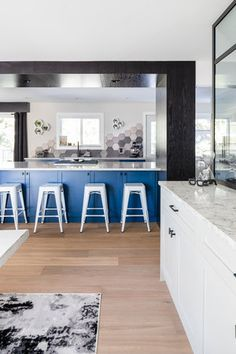 Custom Home Builders & Home Renovations in Delta Hexagon Tile Backsplash, Hexagon Tiles, Custom Home Builders, Custom Homes, Home Building Companies, Open Concept, Home Renovation, Master Suite, Modern Contemporary