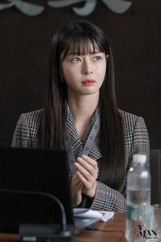 Korean Actresses, Asian Actors, Korean Actors, Love 020, Portrait Poses, Korean Celebrities, Girl Bands, Hair Inspo, Celebrity Photos