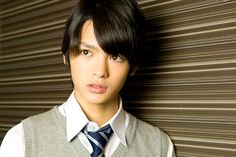 The youngest grandchild, Daiki (14, portrayed by Kurihara Goro). He is Yuu and Hisa's brother. An ambitious and short-tempered person. 大輝 - impressive, grand tree [http://babynames.net/names/daiki]