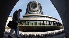 """En dirección al colapso: """"cómo los Bancos Centrales destruyen la estabilidad global"""""""