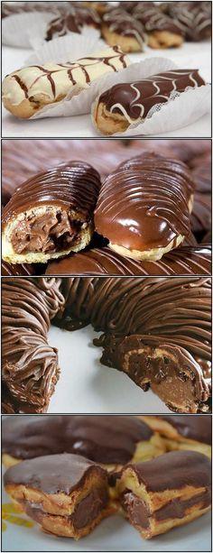 ESSA É DE MATAR RSRS…BOMBA DE CHOCOLATE!! veja AQUI>>>Ferva a água com a manteiga o sal e o açúcar Retire do fogo e junte a farinha peneiradade uma só vez #receita#bolo#torta#doce#sobremesa#aniversario#pudim#mousse#pave#Cheesecake#chocolate#confeitaria