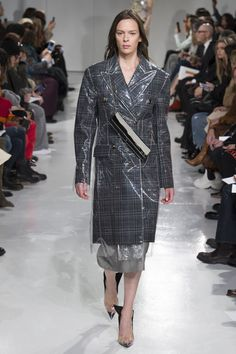 Calvin Klein Autumn/Winter 2017 Ready to Wear Collection
