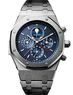 Audemars Piguet Chronograph Automatic Watch 25865ST.OO.1105ST.02 $547,124.00