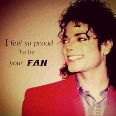 Im So Proud To Be Your Fan❤ I love him <3
