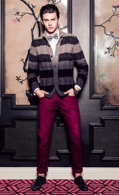 Silviu Tolu for Gues Holiday 2012