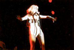 tour '77 Agnetha