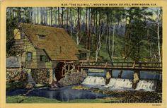 Mountain Brook, Alabama