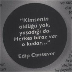 edip Cansever * http://ebbruu.blogspot.com