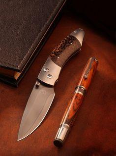 Buy William Henry Knives Monroe MI, Henry Pocket Knife Ohio |