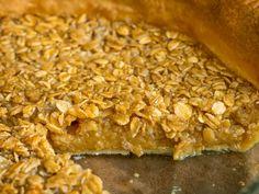 Amish Oatmeal Pie Horizontal 3