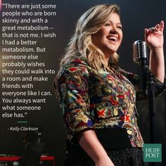 5 Kelly Clarkson Quotes That Will Empower You Today