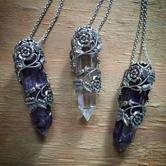 Exhilarating Jewelry And The Darkside Fashionable Gothic Jewelry Ideas. Astonishing Jewelry And The Darkside Fashionable Gothic Jewelry Ideas. Cute Jewelry, Jewelry Box, Jewelry Accessories, Jewelry Necklaces, Jewelry Making, Jewlery, Diy Jewelry, Jewelry Ideas, Fantasy Jewelry