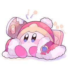 Kirby Memes 713257659722562814 - Source by superpheobus Cute Kawaii Drawings, Cute Animal Drawings, Kawaii Art, Animes Wallpapers, Cute Wallpapers, Malon Zelda, Kirby Nintendo, Kirby Pokemon, Kirby Memes