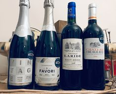 Which Le Petit Ballon wine club should you join? - A Literary Cocktail Champagne, Wine Subscription, French Wine, Cocktails, Wine Coolers, Bottle, Join, Posts, Key