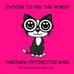 OPTIMISM - A humongous collection of my illustrated inspirational quotes to brighten even the darkest of days :) Optimism, The Darkest, Identity, Minnie Mouse, Disney Characters, Fictional Characters, Digital Art, Inspirational Quotes, Cartoon
