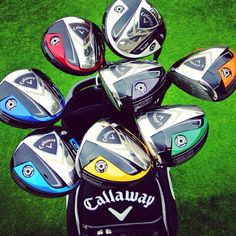 Uncover the best deal on Callaway golf clubs, and also obtain money back on all of your purchases, while shopping your preferred on-line merchants. Cheap Golf Clubs, New Golf Clubs, Golf Handicap, Golf Gps Watch, Kings Game, Possible Combinations, Golf Channel, Callaway Golf, Hole In One