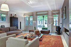 Paint colors | Appartement te koop: Keizersgracht 343 A 1016 EH Amsterdam - Foto's [funda]