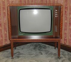 Image result for 1970s tv
