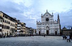 Santa Croce San Francisco Ferry, Notre Dame, Building, Travel, Italia, Viajes, Buildings, Trips, Traveling