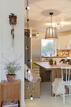 Nærbø - Lekkert og innbydende leilighet/ rekkehus over 2 plan