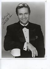 John Phillip Law signed Portrait, was in The Golden Voyage of Sinbad,