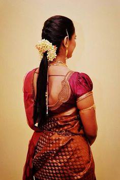 Kerala Bridal Hairstyles For Long Hair - http://weddingku.casa/kerala-bridal-hairstyles-for-long-hair.html