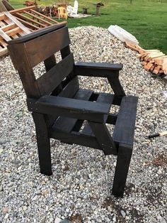 Possible Pallet Recycling Ideas With Cheap Budget