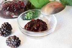 Confettura di more   Confetture e marmellate - Le Ricette di Francesca