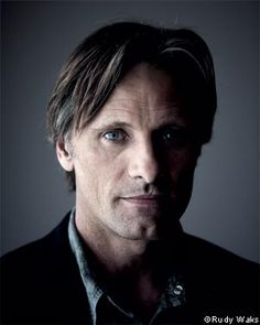 Interview with Viggo Mortensen on the Financial Times.