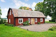 Bild 3: 6 rum gård på Fröslunda Prästgård 1, Enköpings kommun Biskopskulla