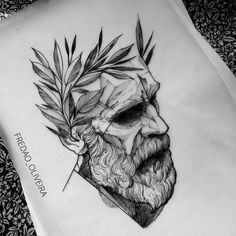 ▫️by @fredao_oliveira ▫️Send yours to flash.addicted.submission@gmail.com #art #artist #artsupport #tattoo #tattoos #tattooed #tattooflash #tattoodesign #tattooartist #tattooing #flashaddicted #sketch #drawing #inked #ink #inklife #blackwork #blackandwhite #black #dotwork #traditionaltattoo #illustration