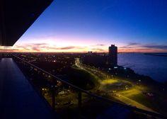 Torres Nordlinks - piso 13. Rio Parana. Rosario.