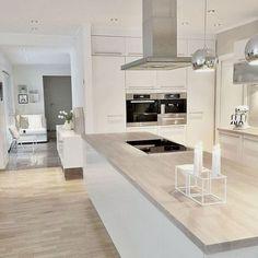 Kitchen Cabinet Design - CLICK PIC for Lots of Kitchen Ideas. #cabinets #kitchenstorage