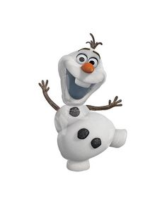 One 23 x 41 inch Disney Frozen Olaf SuperShape Foil Balloon. Disney Frozen Olaf, Princesa Disney Frozen, Frozen Frozen, Frozen Balloons, Giant Balloons, Mylar Balloons, Latex Balloons, Balloon Balloon, Round Balloons