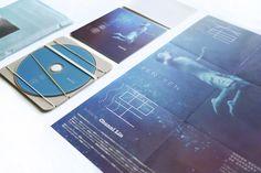《淹煙 YEN YEN》電影主視覺和DVD包裝設計 on Behance