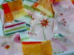 Blog sobre jabones caseros y naturales