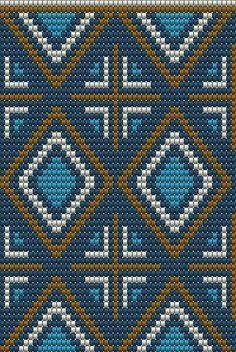 Wayuu Mochila pattern 600×896 pixels