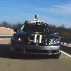 Toyota, Audi Prepping Self-Driving Cars