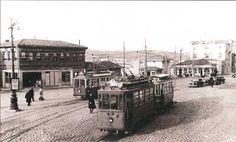 ÜSKÜDAR MEYDAN 1940
