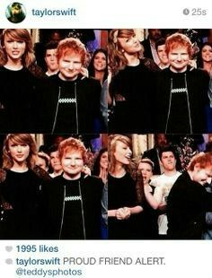 #SHEERIOSWIFTIES