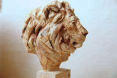 Sculptures | Site du sculpteur Jürgen Lingl-Rebetez