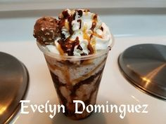 YouTube Ferrero Rocher, Pudding, Make It Yourself, Desserts, Food, Youtube, Projects, Deserts, Chocolate Bars
